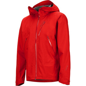 Marmot Knife Edge Jacke Herren victory red